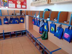 Prostory mateřské školy